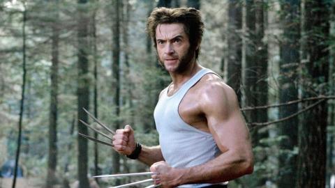 X-Men - Hugh Jackman