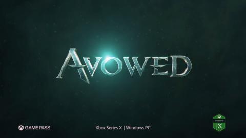 Avowed Xbox Series X