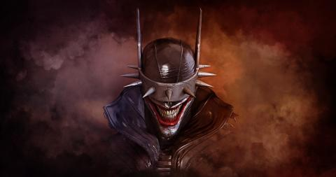 Batman como villano