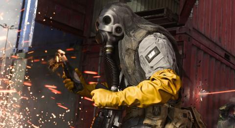 actualización Call of Duty Modern Warfare