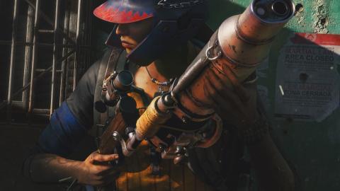 EMBARGO Far cry 6