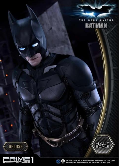 Figura del Batman de Christian Bale de Prime Studio 1