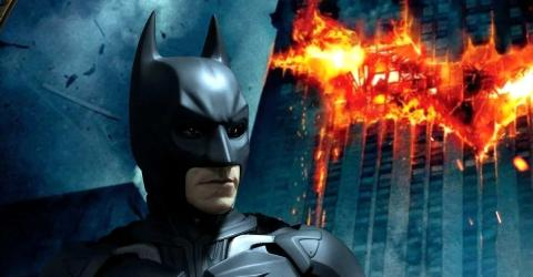 Figura de Batman de Prime Studio 1