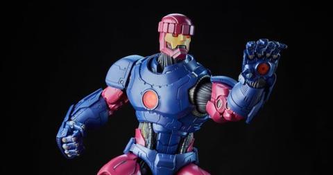 Figura Centinela X-Men