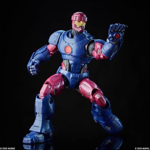 Figura X-Men de 66 centímetros del Centinela