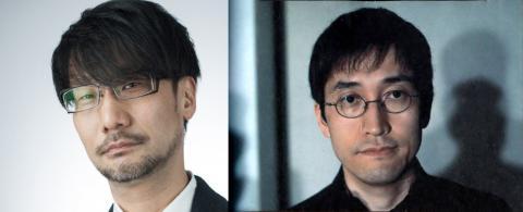 Hideo Kojima - Junji Ito
