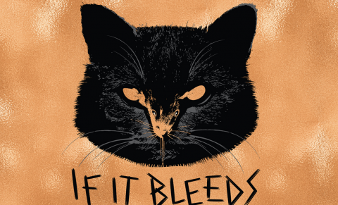 If it Bleeds de Stephen King