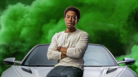Ludacris en Fast & Furious 9