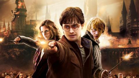 Harry Potter mejores juegos
