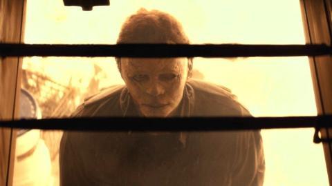 La noche de Halloween - Michael Myers