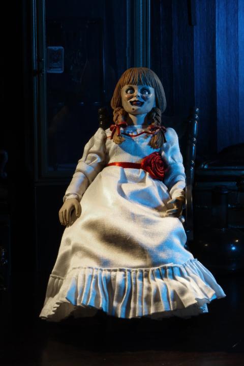 Nueva figura de acción Annabelle
