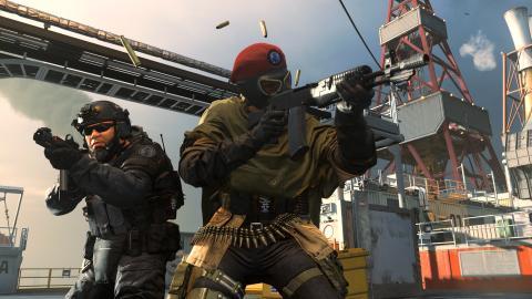 Notas del parche actualización 1.25 Call of Duty Warzone y Modern Warfare