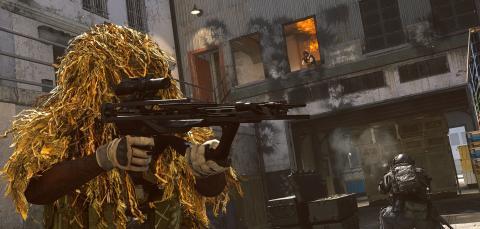 Call of Duty Modern Warfare temporada 5