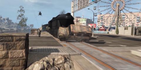 Call of Duty Warzone temporada 5 trailer
