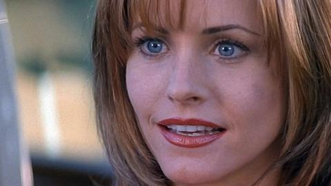 Courtney Cox en Scream (1996)