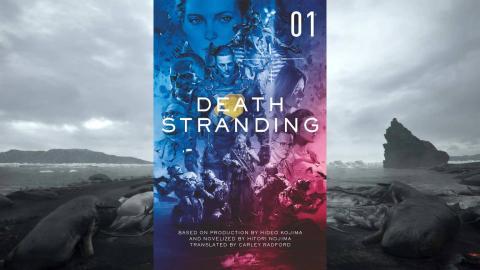 Death Stranding novela