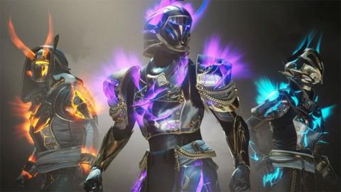Destiny 2 Solsticio Héroes