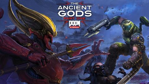 doom eternal ancient gods
