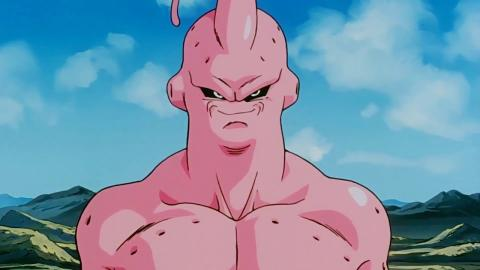 Dragon Ball - Super Buu