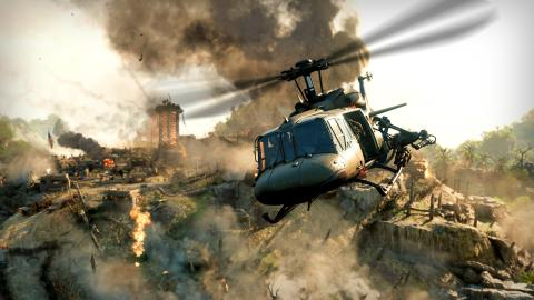 EMBARGO call of duty Black Ops Cold War