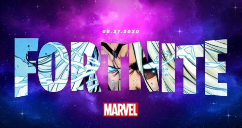 fortnite season 4 marvel