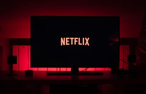 Netflix en el ordenador