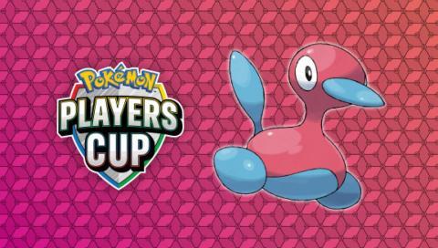 porygon 2 pokemon espada escudo players cup