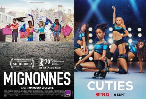 Cuties, la nueva polémica de Netflix acusada de incitar a la ...