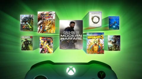 xbox gaming weekend