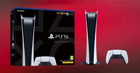 6 cosas de PS5