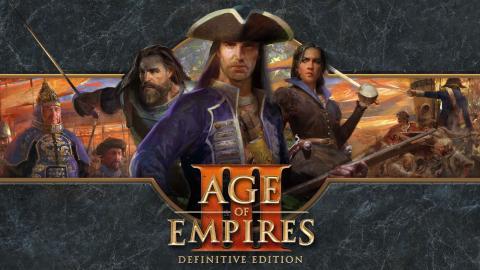Age of Empires 3 Edición Definitiva