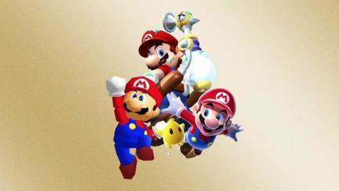 Super Mario 3D All Stars análisis