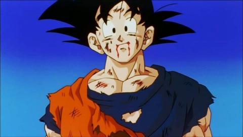 Así se atacaba Dragon Ball en los años 90 en España