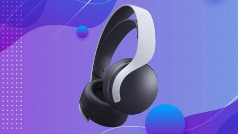 Auriculares PULSE 3D PS5