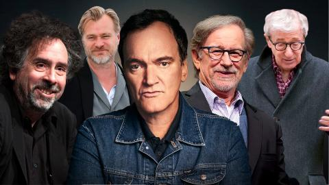 Directores famosos