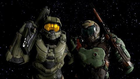 Doom y Halo