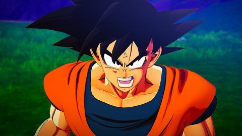 Dragon Ball Z Kakarot - Así será el modo Online del videojuego