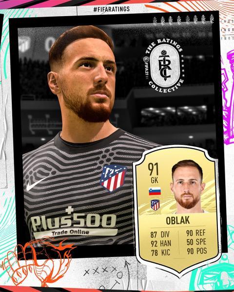 FIFA 21 medias