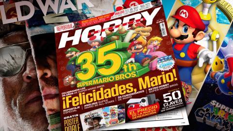 Hobby Consolas 351