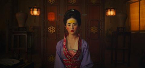 Imágenes de Mulan, la nueva película de imagen real de Disney