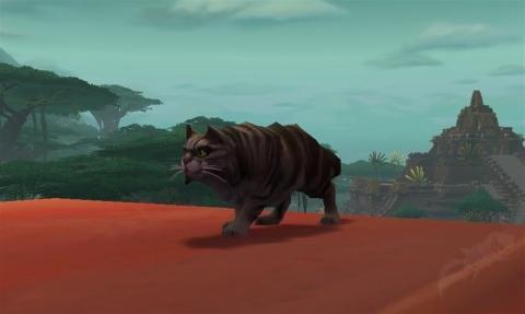 Jenafur World of Warcraft