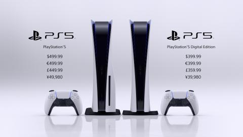 PS5 precio