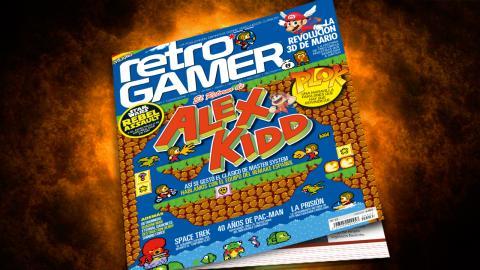 Retro Gamer 33