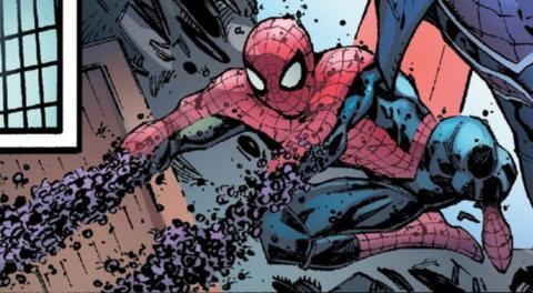 Spiders-Man