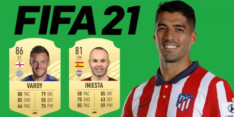 FIFA 21 TOWT 1