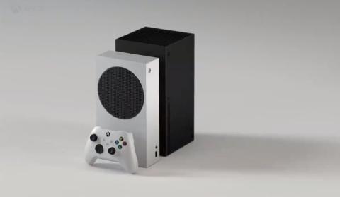 Xbox Series X y Xbox Series S fecha y precio