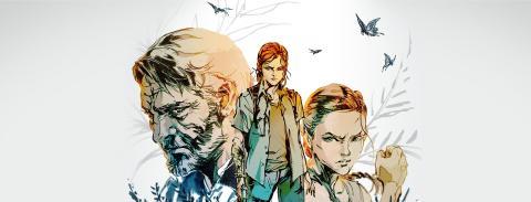 Yoji Shinkawa The Last of Us Parte II
