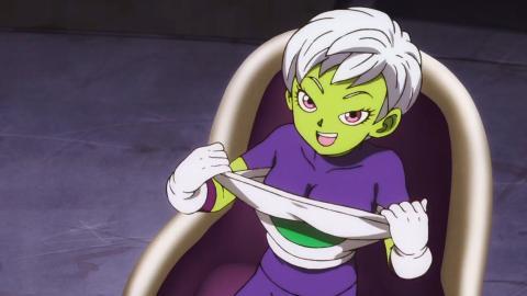 Akira Toriyama tiene dos personajes favoritos en Dragon Ball Super Broly y quiere que vuelvan