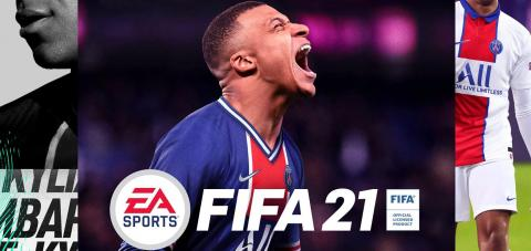 review FIFA 21 para PS4, Xbox One y PC
