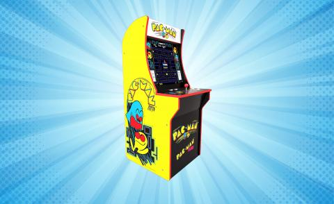 Arcade 1Up Pac-Man